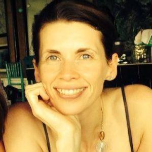 Catherine Lewis