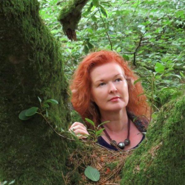 Facilitator of Womens Moon Circles Ireland