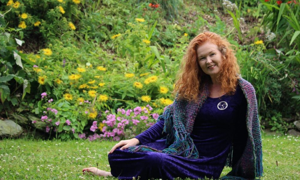 Facilitator of Womens Moon Circles Ireland